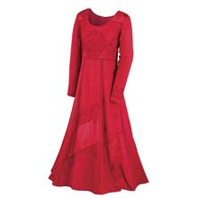 Head Turner Party Dress