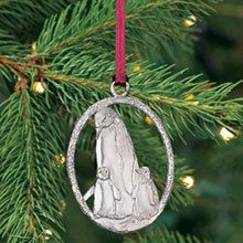 Ornament with a Purpose - Penguin
