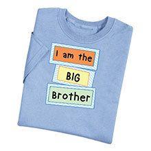 Big Brother Youth Tee