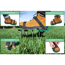Aerator Shoes