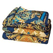 Persian Nights Quilt & Accessories