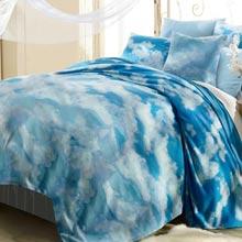 Daydreamer Fleece Blanket & Accessory