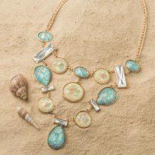 Ocean Jewels Necklace