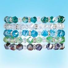 Crystal & Bling Bracelet