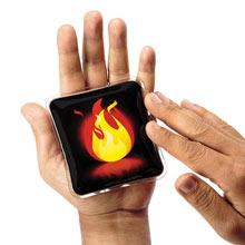 Hand Warmer-S/2