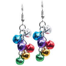 Holiday Earrings- S/2