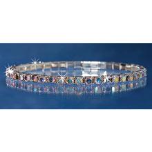 Stretch Tennis Bracelets- S/2