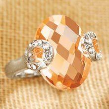 Romantic Gem Ring