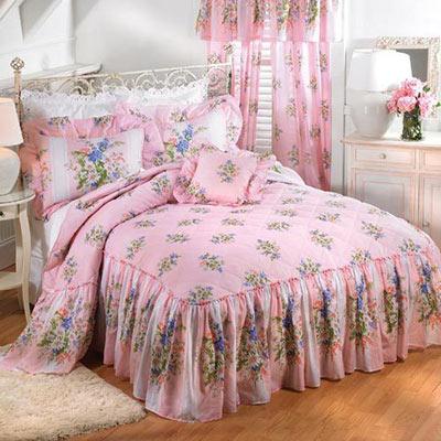 Daisy Stripe - Decorative Pillow