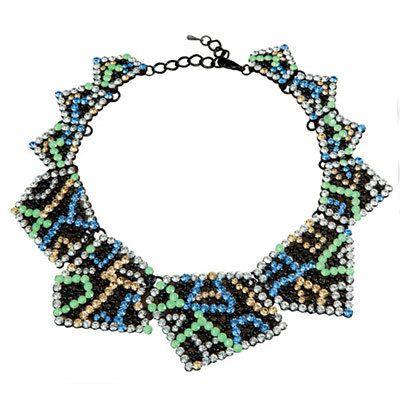 Galaxy Glam Necklace