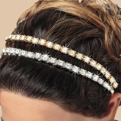 Blinged Out Headband