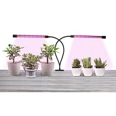 Dual Head Grow Lights