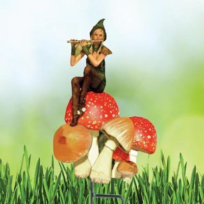 Musical Fairy Stake