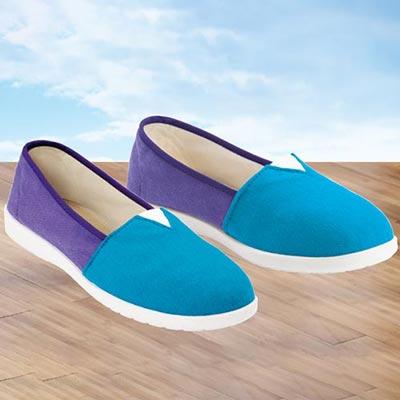 Nantucket Comfort Shoe