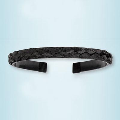 Illusion Braided Headband