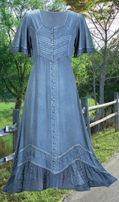 Lavish & Lacy Dress