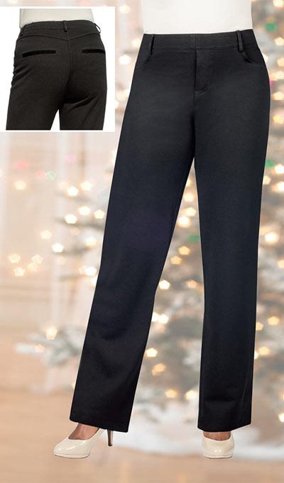 Yoga Trouser Pants