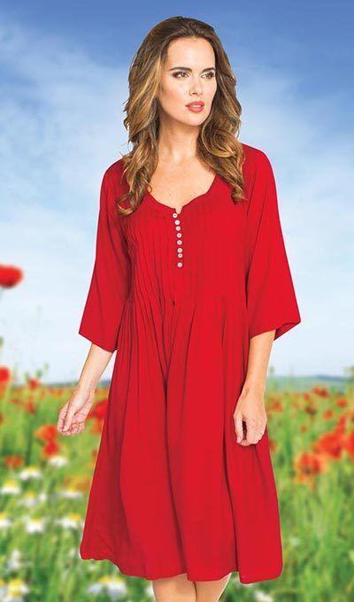 Casual Weekender Dress