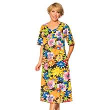 Delightful Daisy Patio Dress