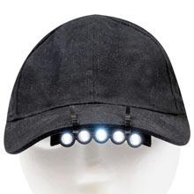 LED Cap Light