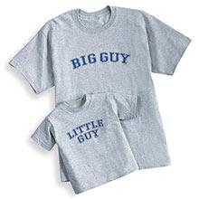 Little Guy Toddler Tee