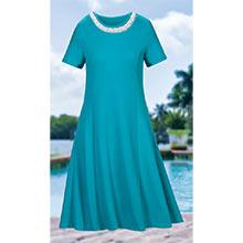 Simply Elegant Dress