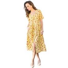 Floral Sunshine Dress
