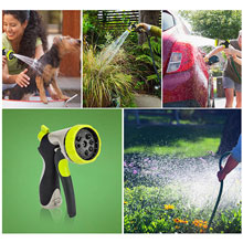 Garden Hose Spray Nozzle