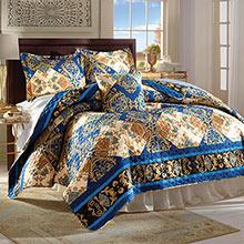 Persian Nights Bedding
