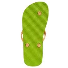 Margarita Festive Flip Flops
