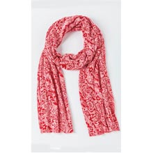 Tulip Wrap Knit Top