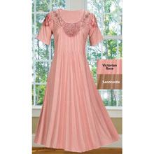 Elegant Soutache & Velvet Dress