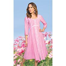Victoria Rose Dress