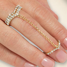 Double Ring Set