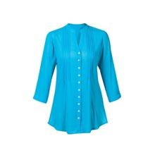 Classic Crinkle Cotton Shirt
