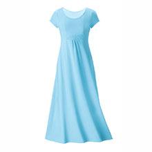 Full & Flowy Comfort Dress