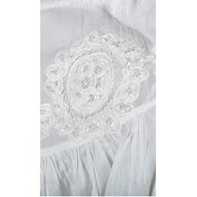 Enchanting Battenburg Lace Dress