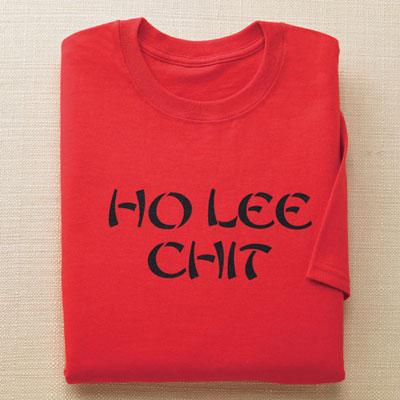 Ho Lee Chit Tee
