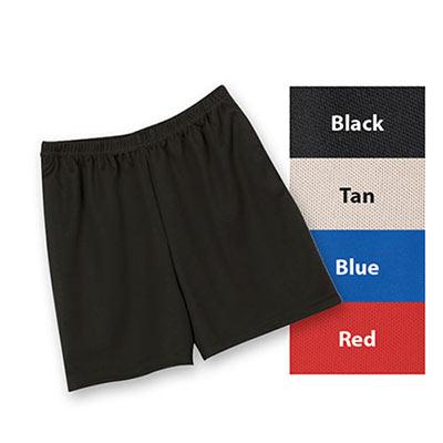 Comfy-Fit Shorts