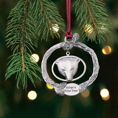 Ornament with a Purpose - Polar Bear