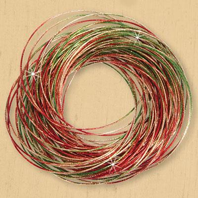 50 Bangle Bracelet