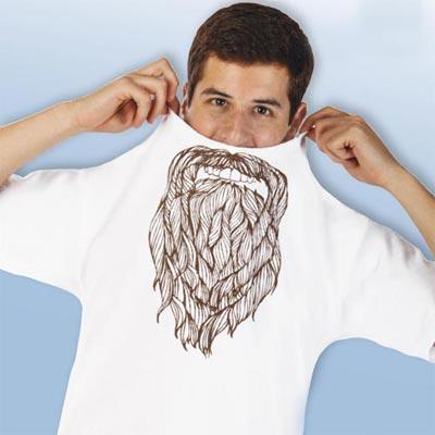Beard Tee