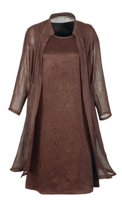Instant Glamour Duster Jacket