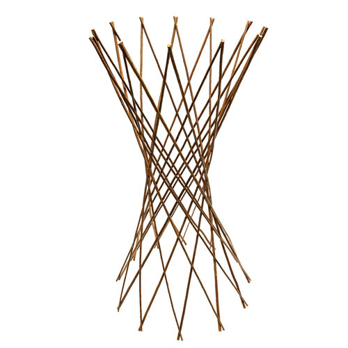 Willow Obelisk Support