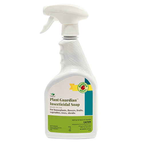 Plant Guardian™ Houseplant Insecticidal Soap
