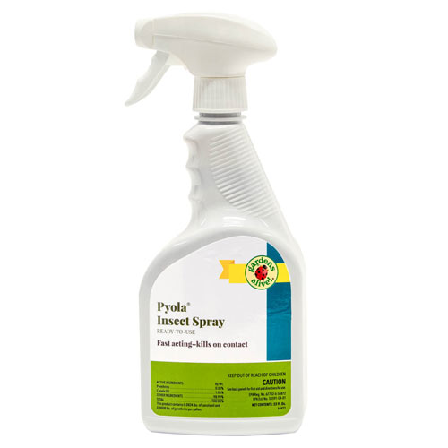 Pyola® Insect Spray