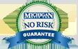 Michigan No Bulb Guarantee
